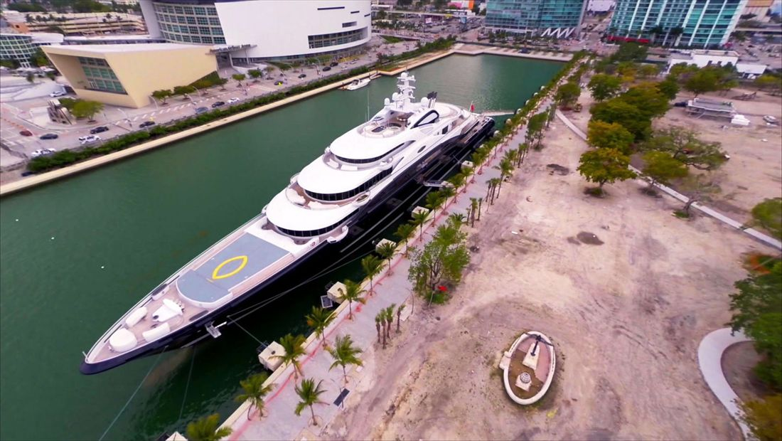 Renting vs. Buying Superyacht Edition, Staying Forever Young, Filthy Rich Hall of Fame: Choupette