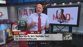 Mad Money - October 20, 2017