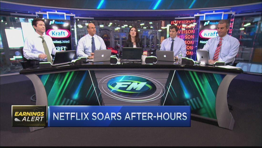 Fast money stocks lester