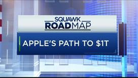 Squawk on the Street - May 22, 2017