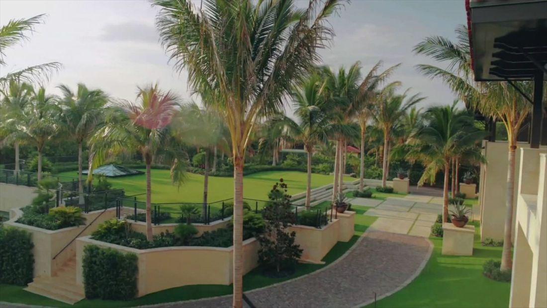 Mega-Homes: The Mansion that Patron Built & Cher's Former Estate Turned $85M Horse Haven