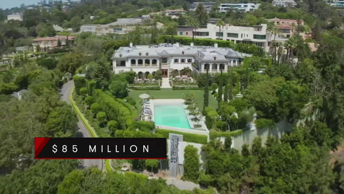 The House That Hadid Built & Luxe Lambo
