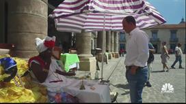 The Profit in Cuba