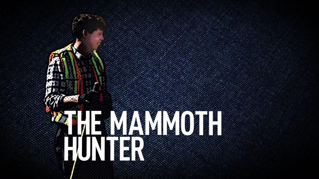 The Mammoth Hunter