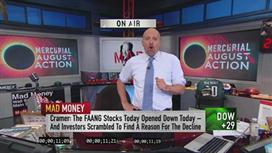 Mad Money - August 21, 2017