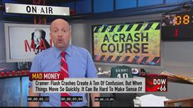 Mad Money - August 24, 2016