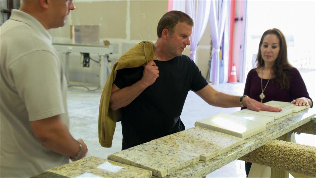 Texas Mattress Makers/K&N Granite