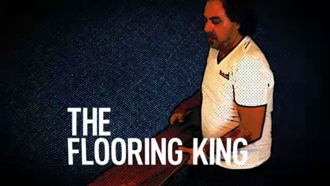 The Flooring King